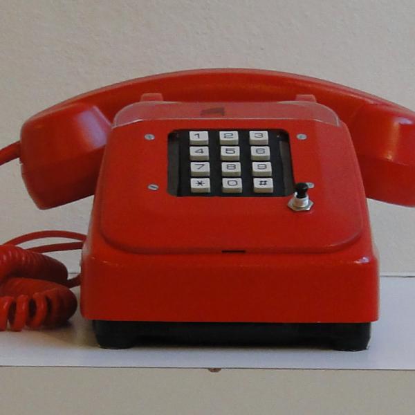 TelephoneRouge